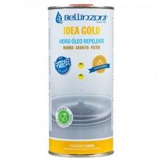 Idea Gold Hidro Óleo Repelente Nanotech Bellinzoni 1Kg