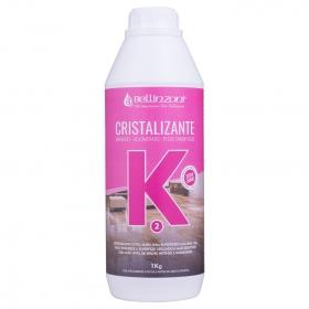 K2 Cristalizante rosa Bellinzoni 1kg