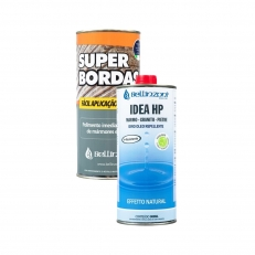 KIT SUPER BORDAS + IPERMEABILIZANTE