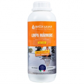 Limpa Mármore Detergente Limpeza Dia a Dia Bellinzoni 1L