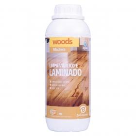 limpa pisos vinílico Woods Bellinzoni 1kg