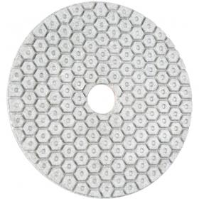 Lixa Diamantada 5 Passos a Seco 100mm