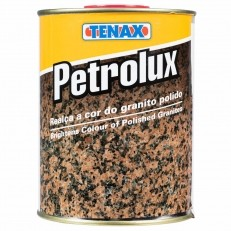 Petrolux Realçador De Cor Tenax 1L