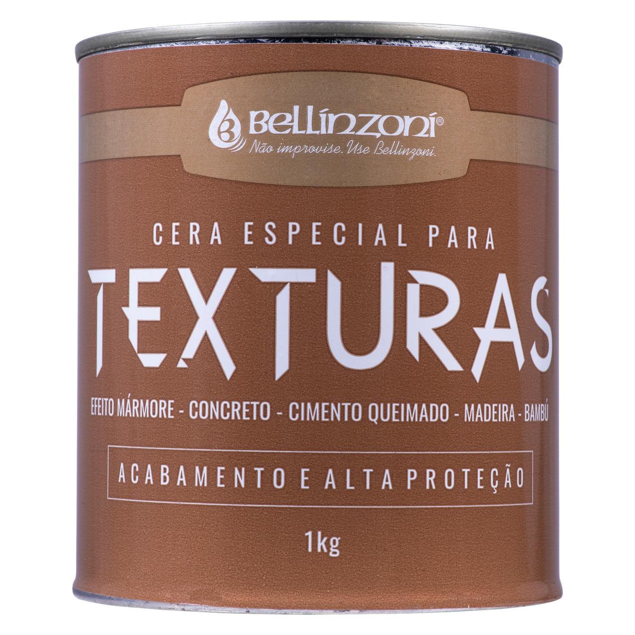 Cera Textura para marmorato Bellinzoni 1kg