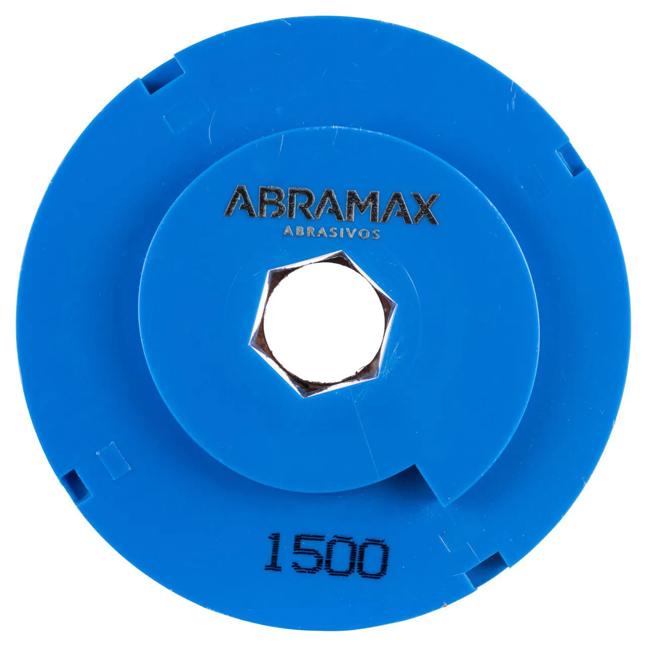 Poliborda Face Abramax 125mm