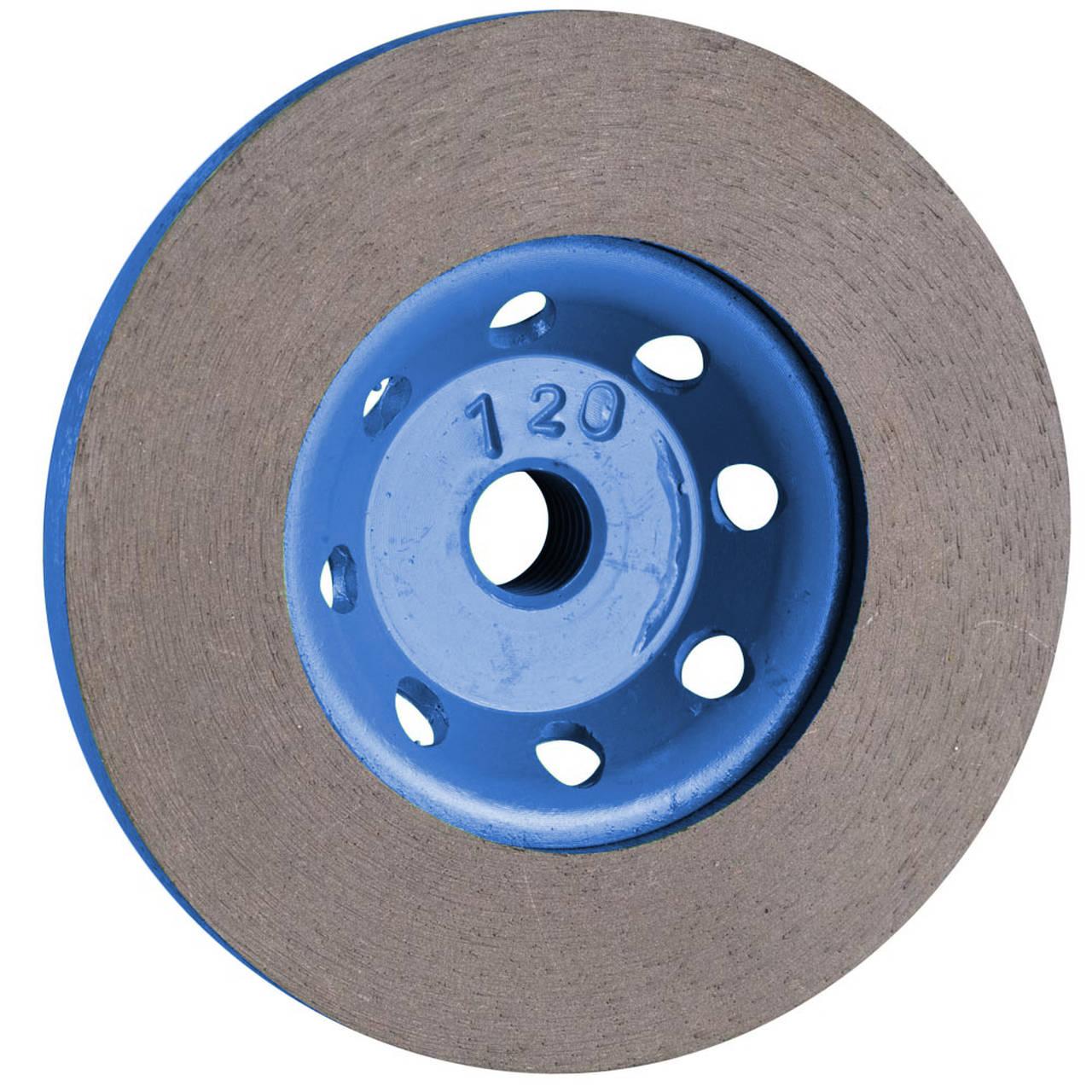 Disco de Desbaste Diamantado Contínuo 95mm