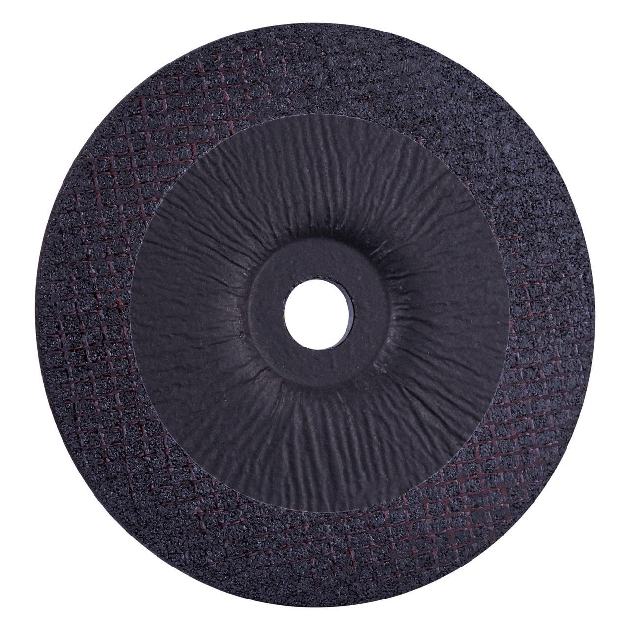 Disco de Desbaste para Aço 180x6,0x22,2mm Disflex