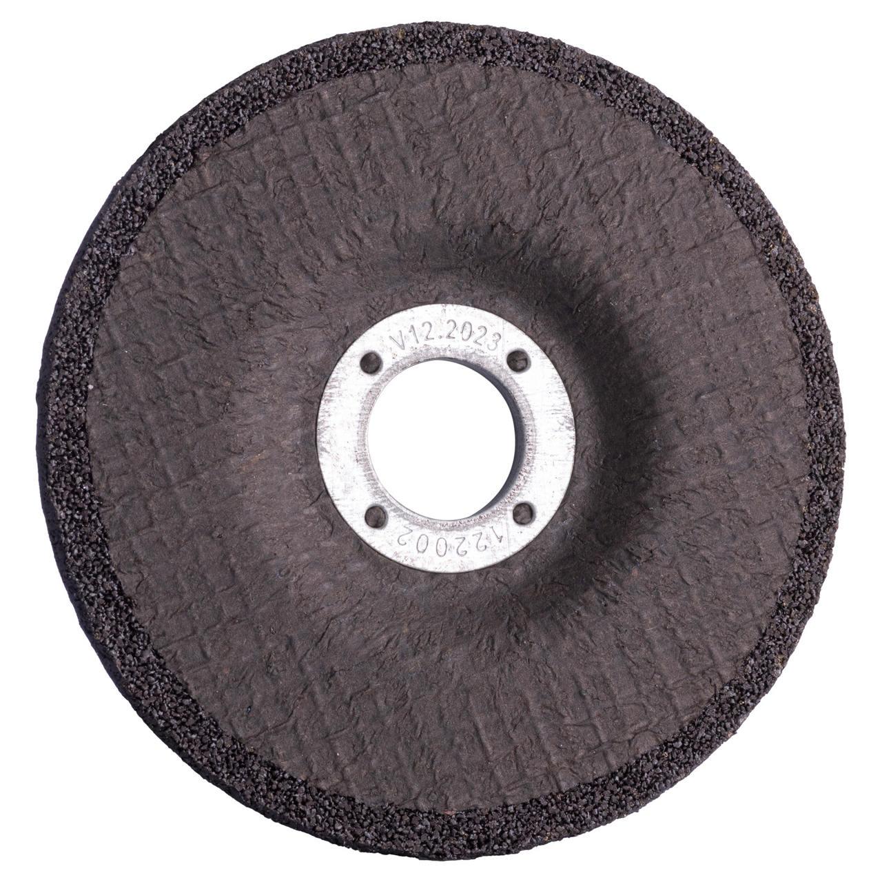 Disco De Desbaste Para Ferro 115mm Makita