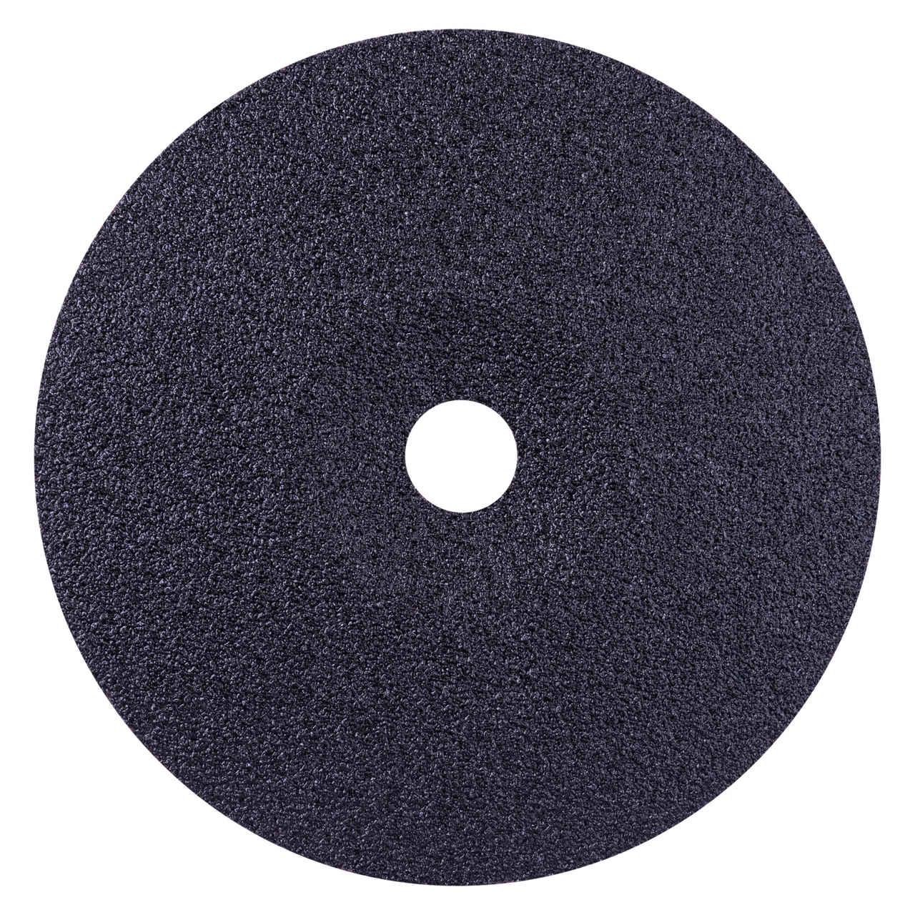 Disco de lixa de fibra SAIT W 180mm