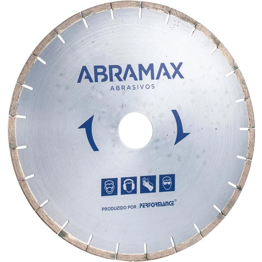 Disco de Serra Abramax Normal Dekton 350mm