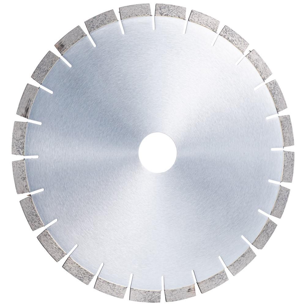 Disco de Serra Abramax Normal Quartzito 350mm