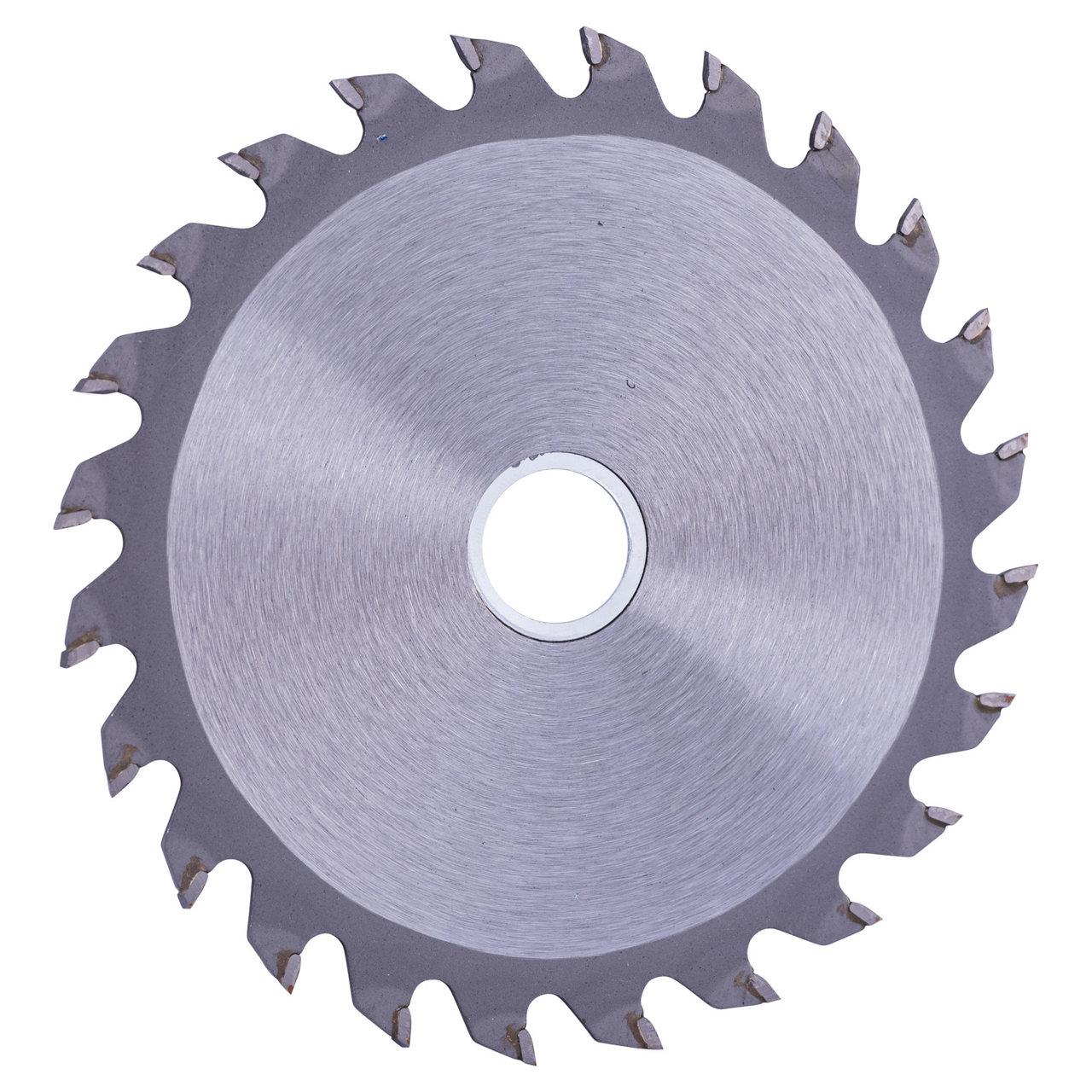 Disco de Serra Circular Wídea 110x20mm 24D - Disflex