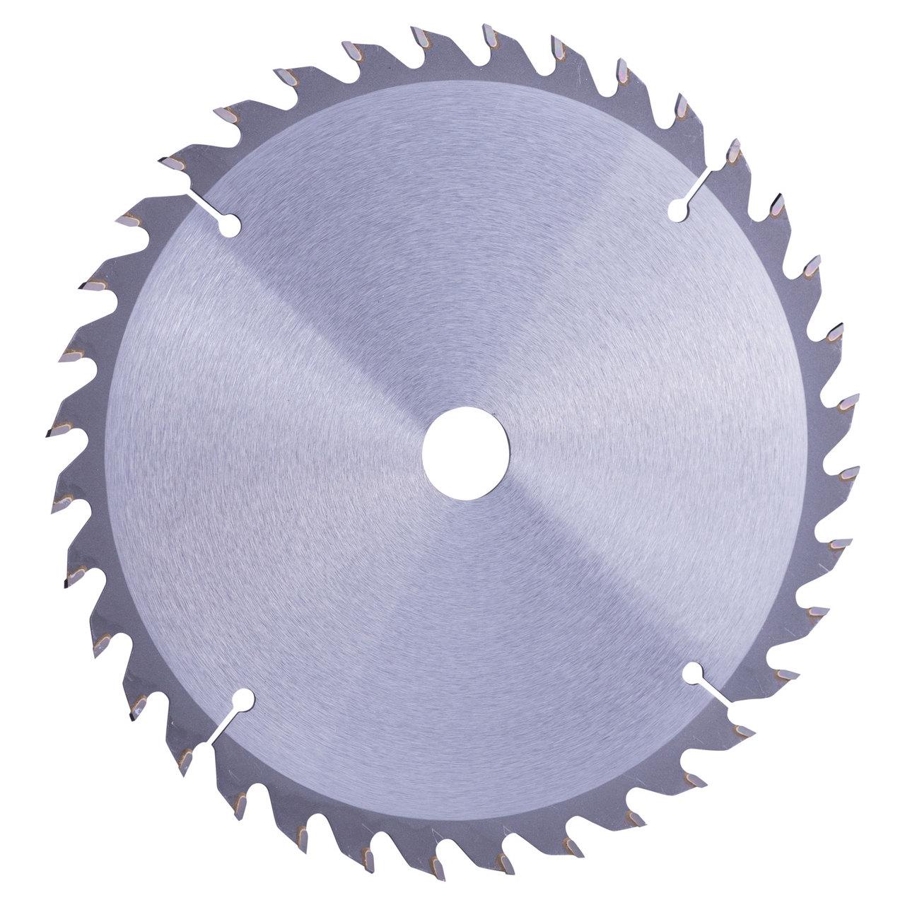 Disco de Serra Circular Wídea 185x20mm 36D - Disflex