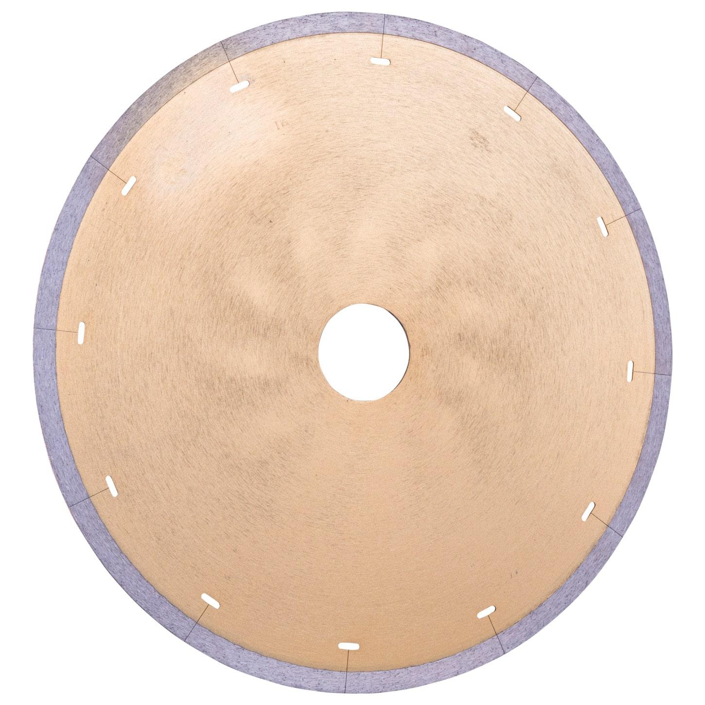 Disco de Serra Nanoglass Golden Normal 350mm