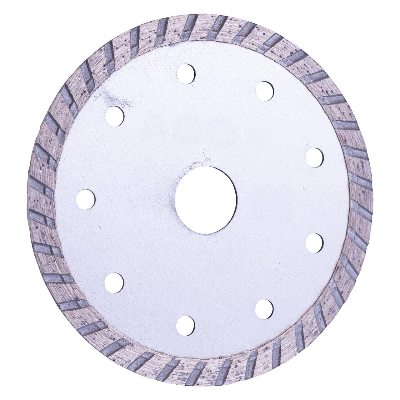 Disco diamantado Boda Ecco Turbo 110mm