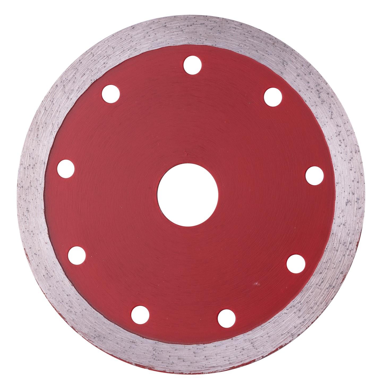 Disco Diamantado Contínuo Nano Abramax 115mm