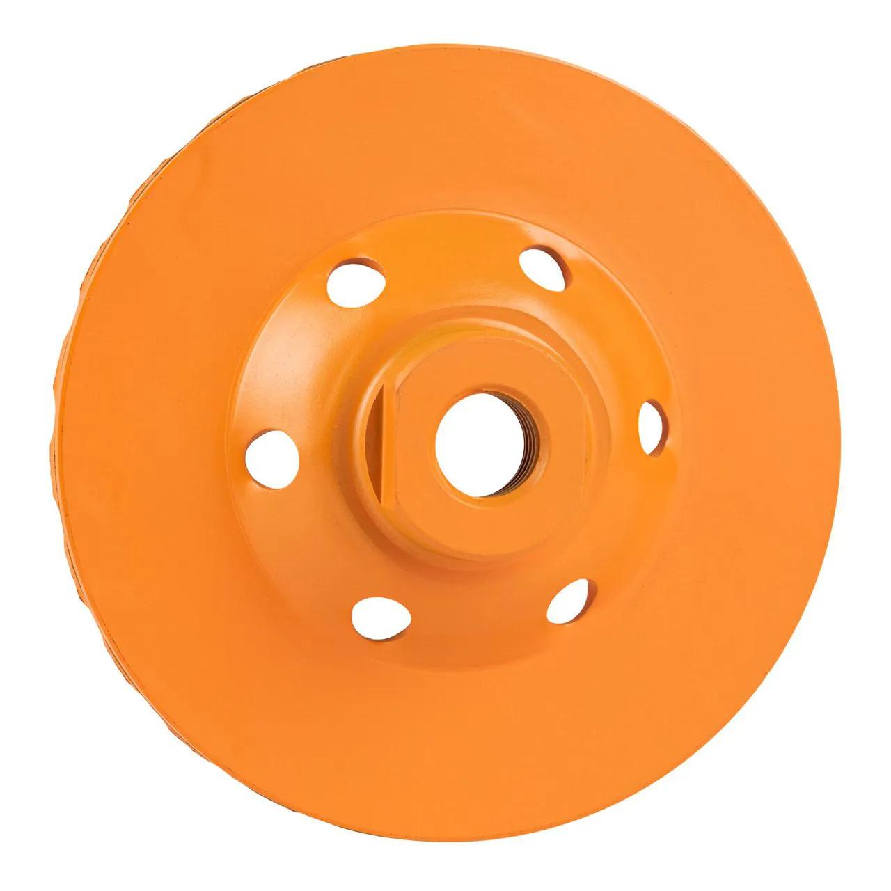 Disco  de desbaste Diamantado Turbo 100mm