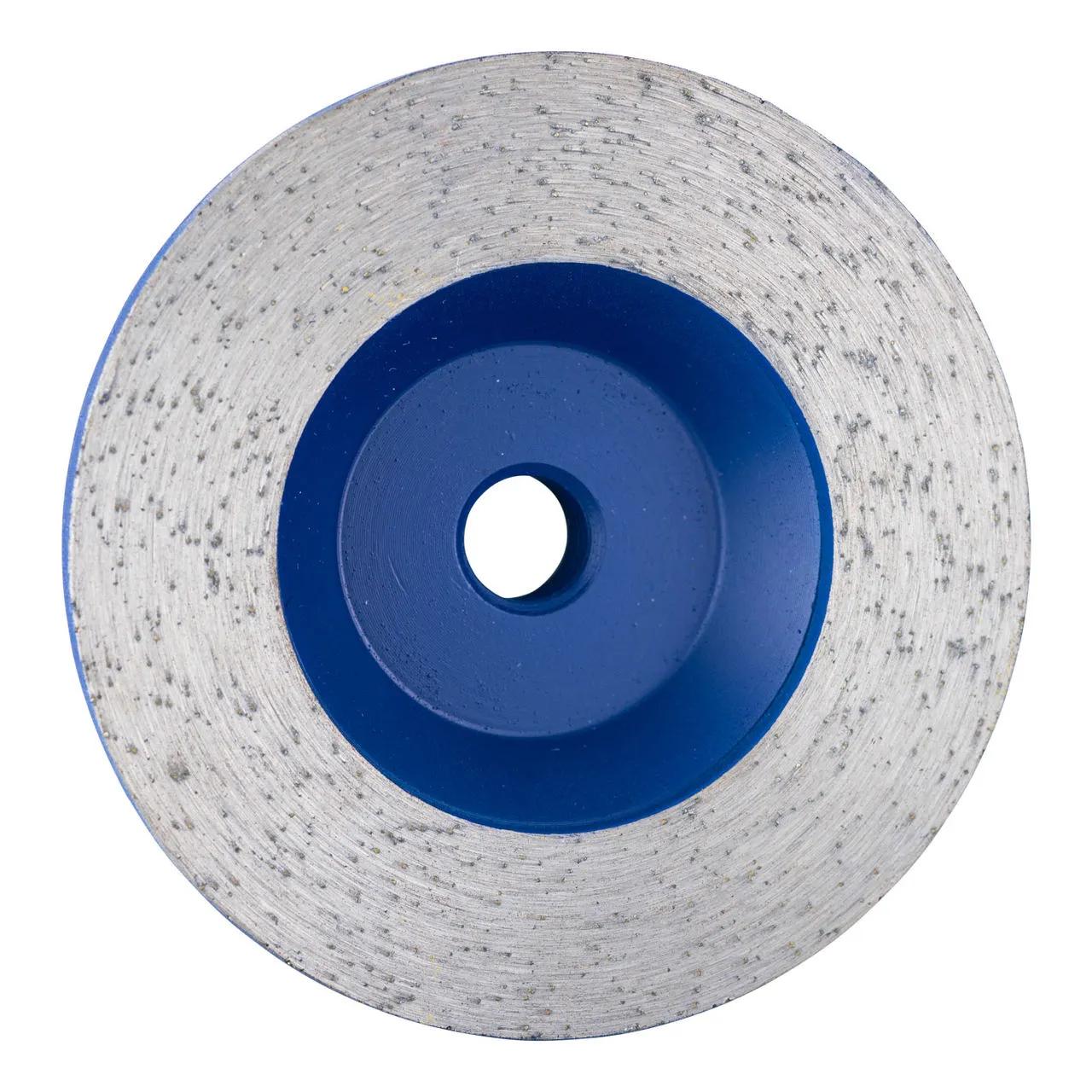 Disco de Desbaste Diamantado Continuo 95mm
