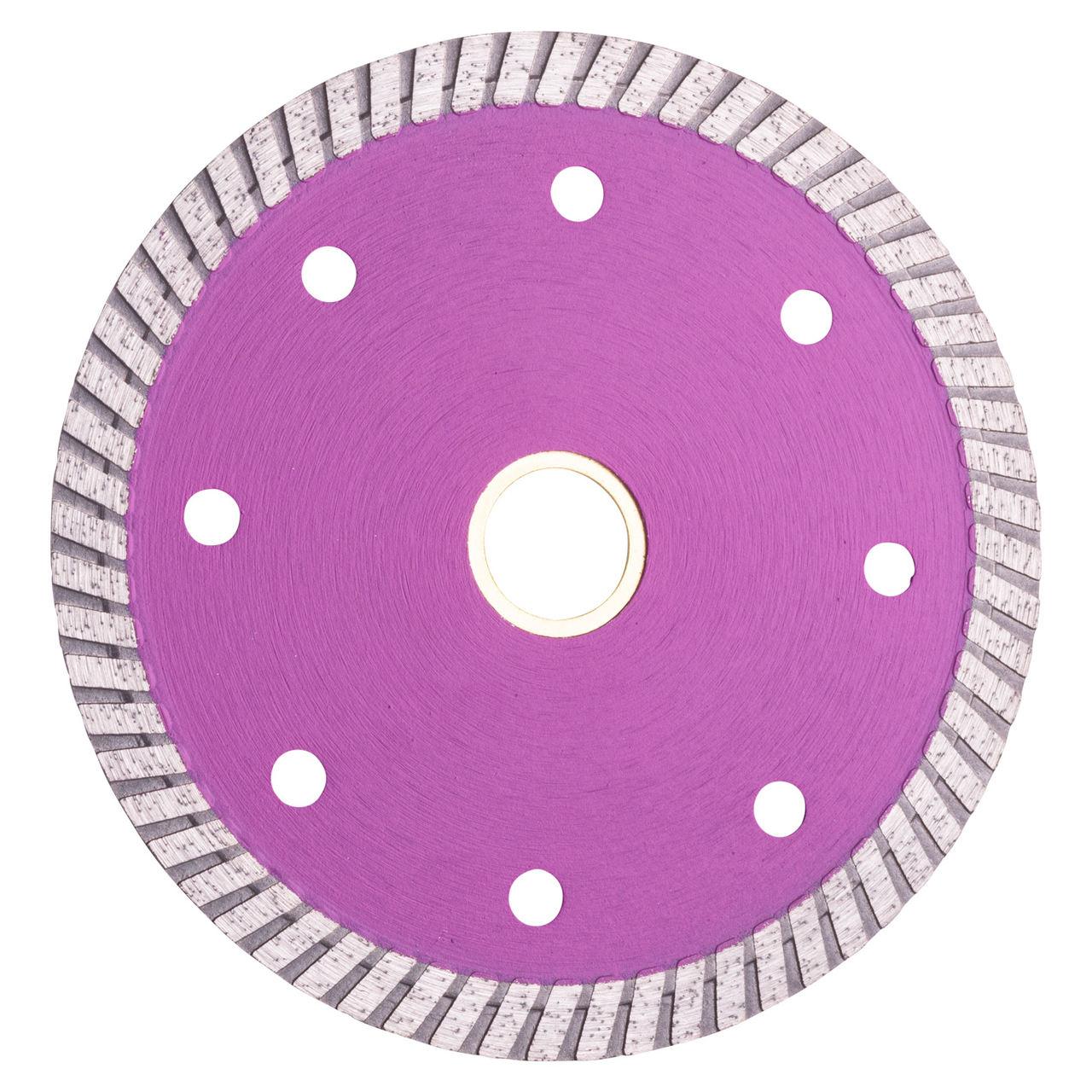 Disco Diamantado Makita para Porcelanato 110mm Deluxe!