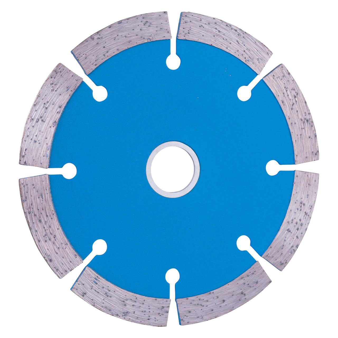 Disco Diamantado para concreto Segmentado Disflex 110mm
