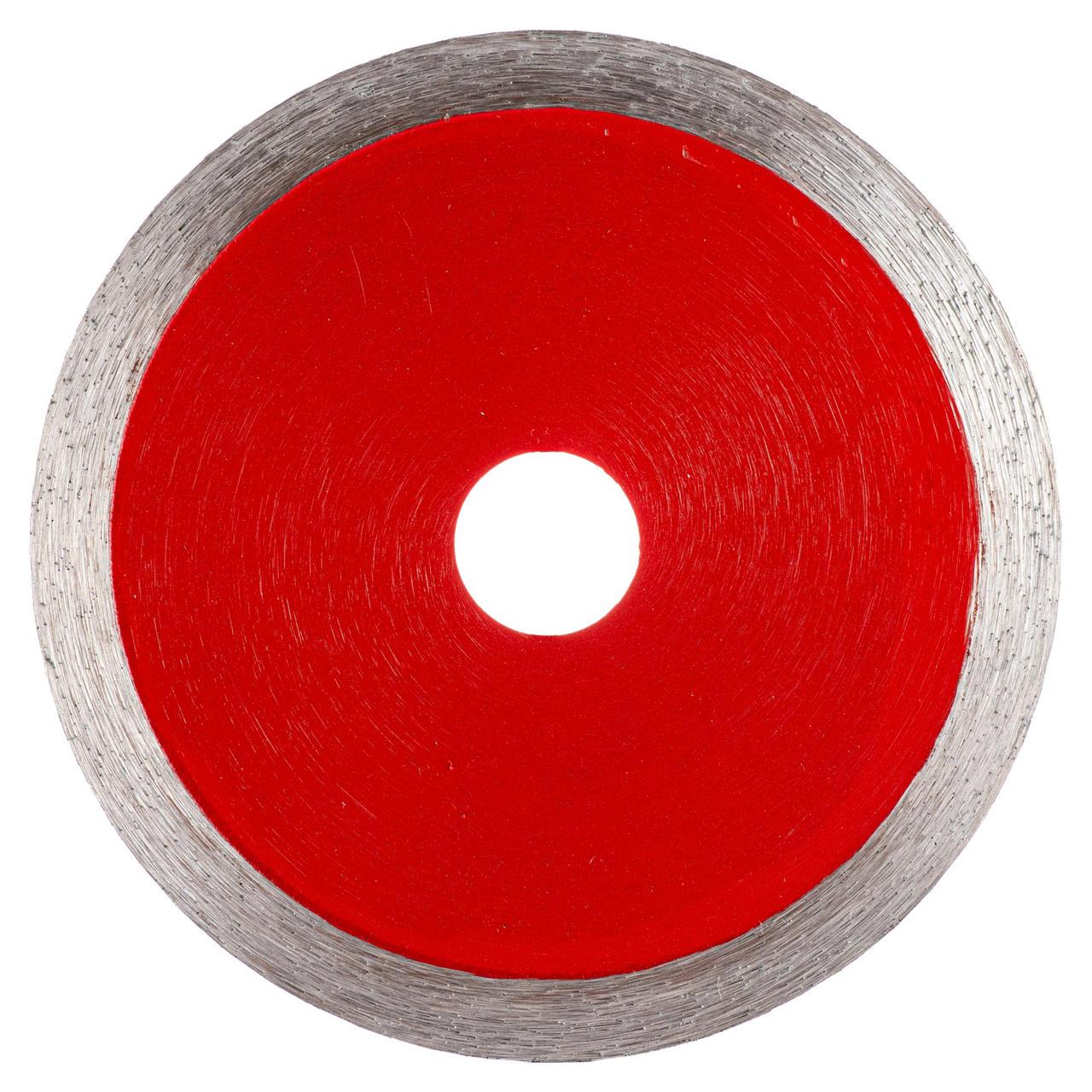 Disco Diamantado Porcelanato Continuo 110mm