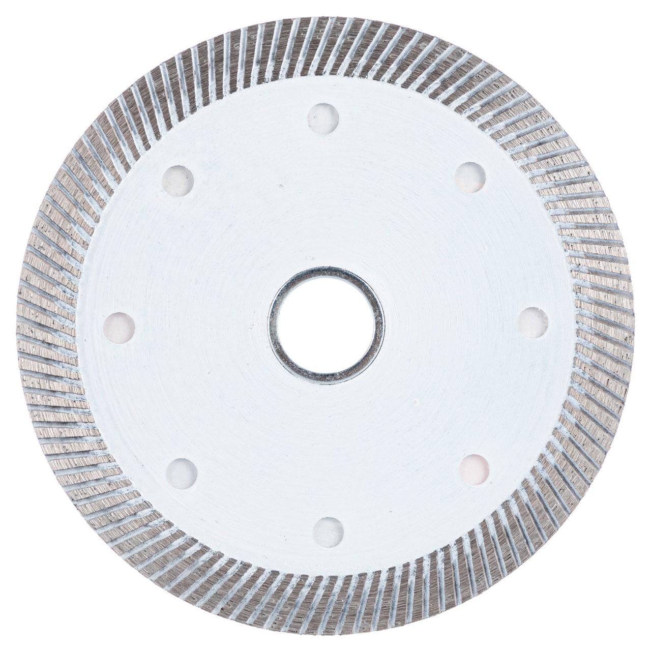 Disco Diamantado Porcelanato Turbo 105mm