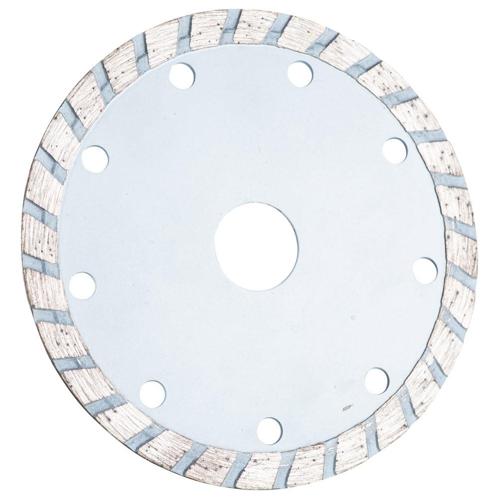 Disco Diamantado Turbo 110mm