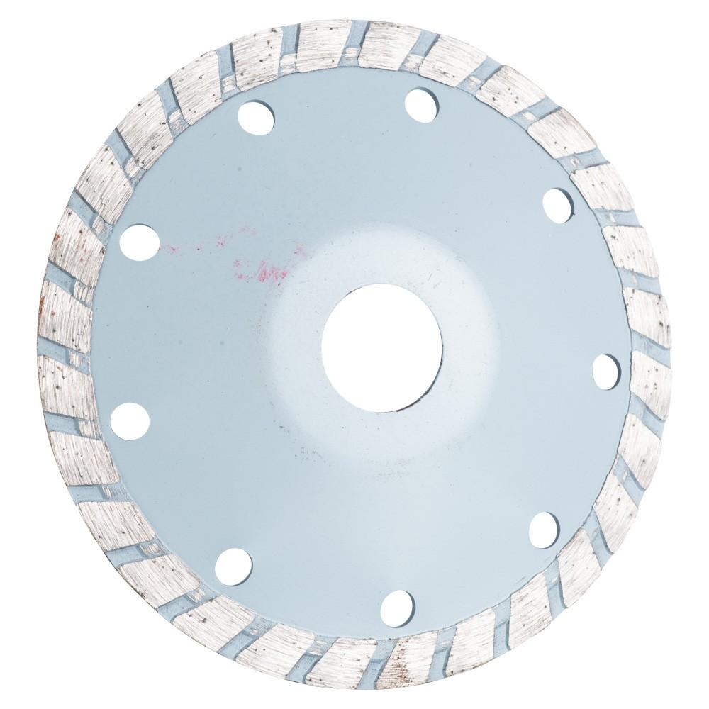 Disco Diamantado Turbo Côncavo 110mm