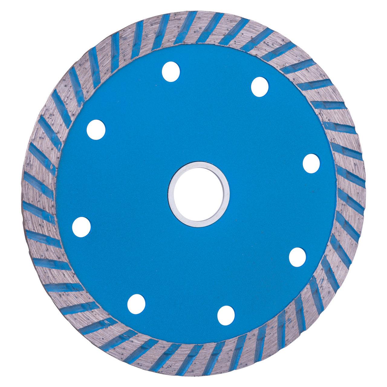 Disco Diamantado Turbo Disflex 110mm