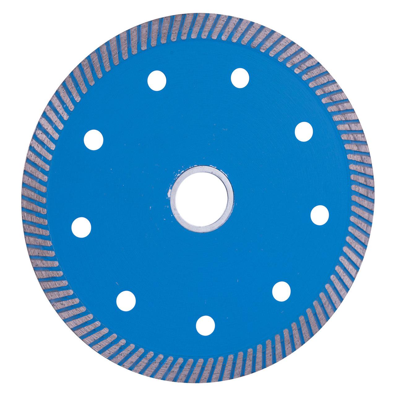 Disco Diamantado Turbo Fino Disflex 110mm