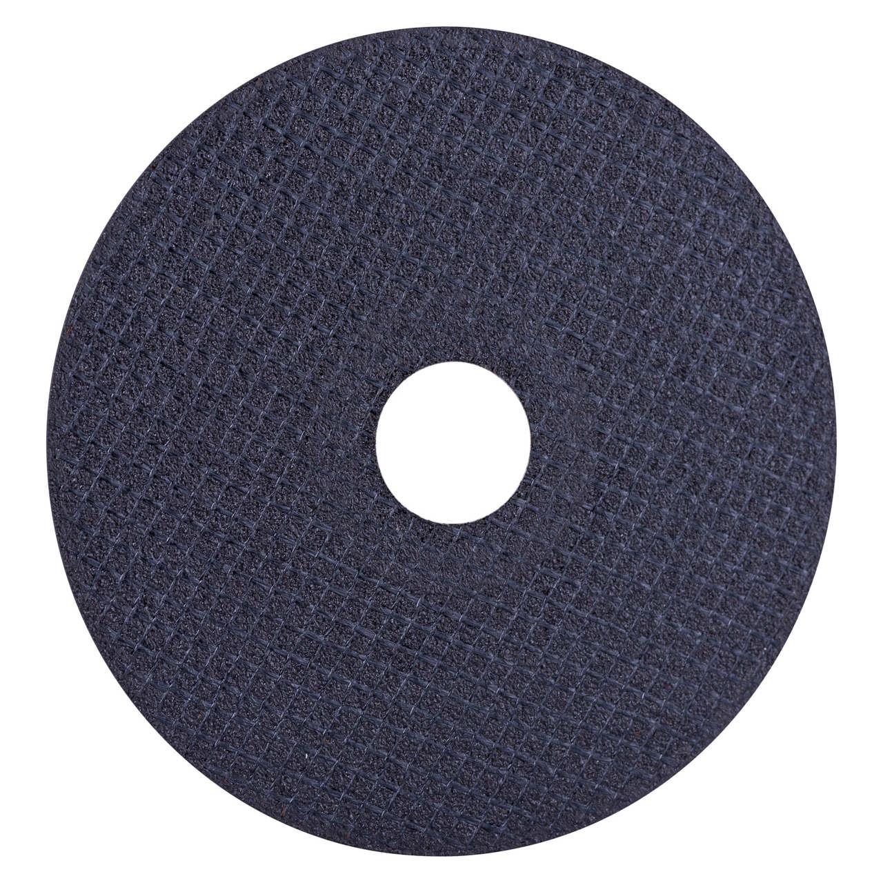 Disco Prata de Corte Fino para Aço inox 115x1,0x22,2mm Disflex