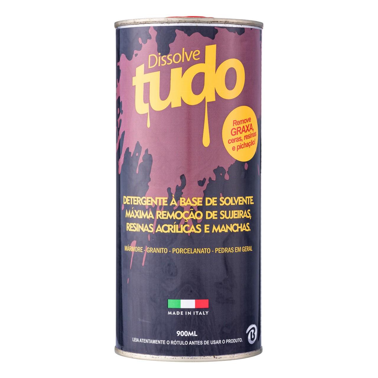 Dissolve Tudo Removedor de Pichação e Graxa Bellinzoni 900ml