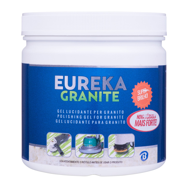 Eureka gel para granito Bellinzoni 900g