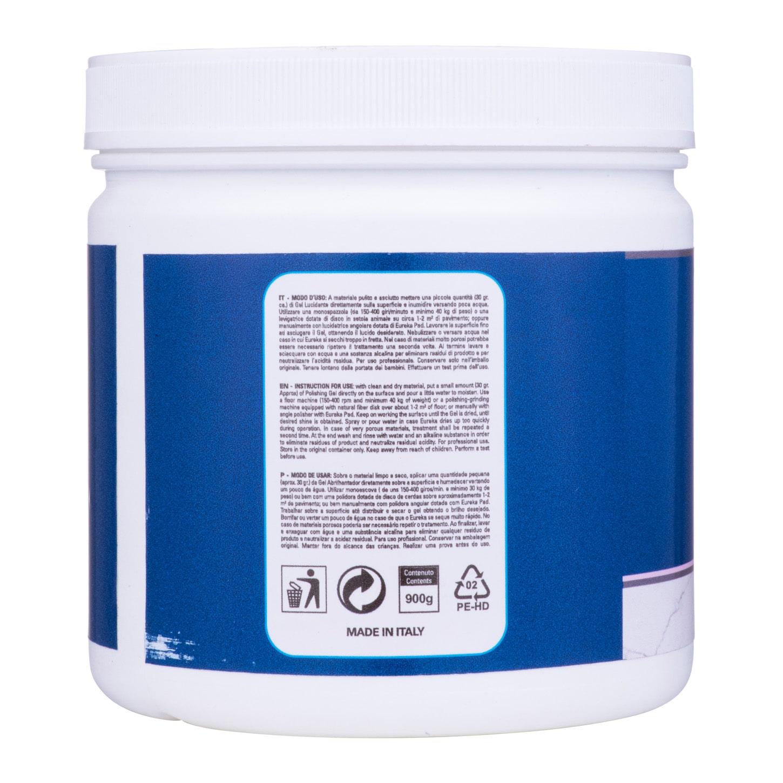 Eureka gel para Mármore Bellinzoni 900g