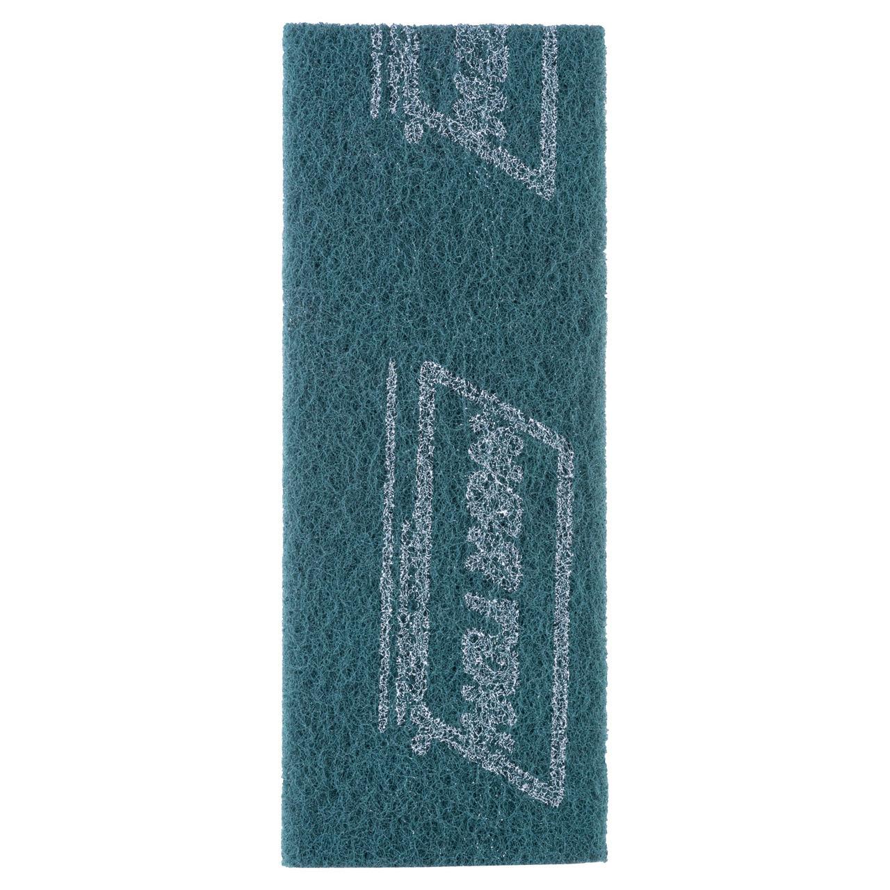 Fibra Abrasiva Norton Pós Obra Verde