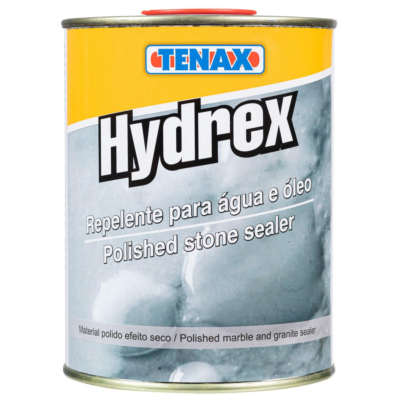 Hydrex Protetor Superfície p/ Mármores Brancos Tenax 1L
