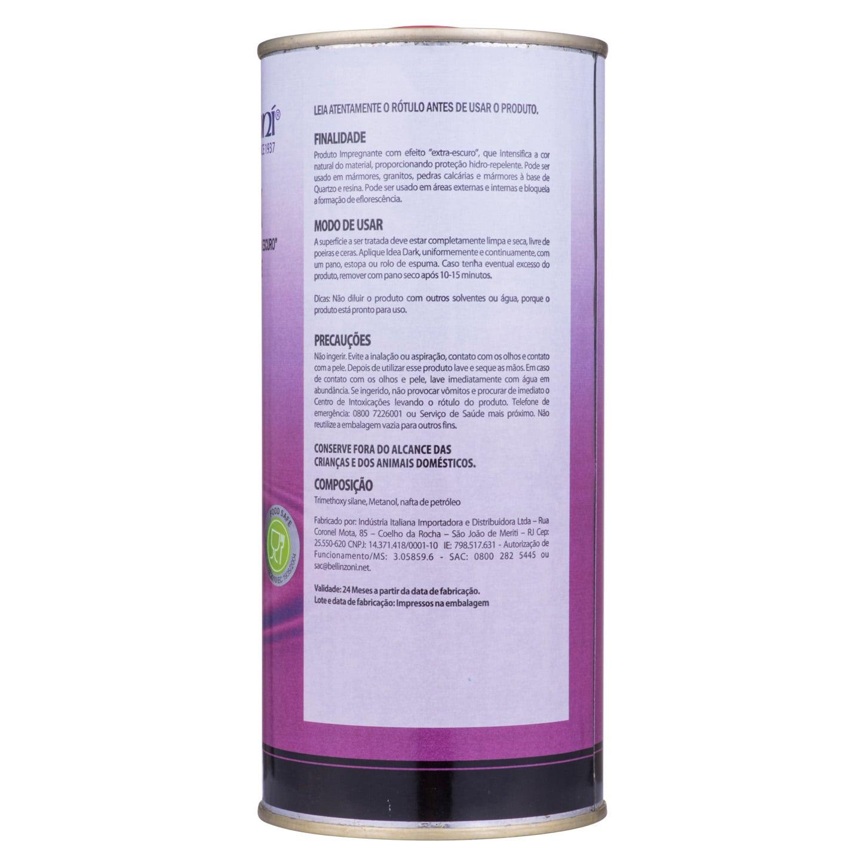 Idea Dark Hidrooleo Repelente Bellinzoni 1kg