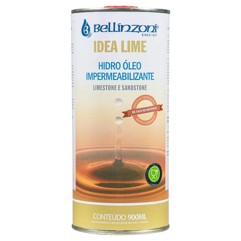 Idea Limestone Hidro Óleo Impermeabilizante Bellinzoni 900ml