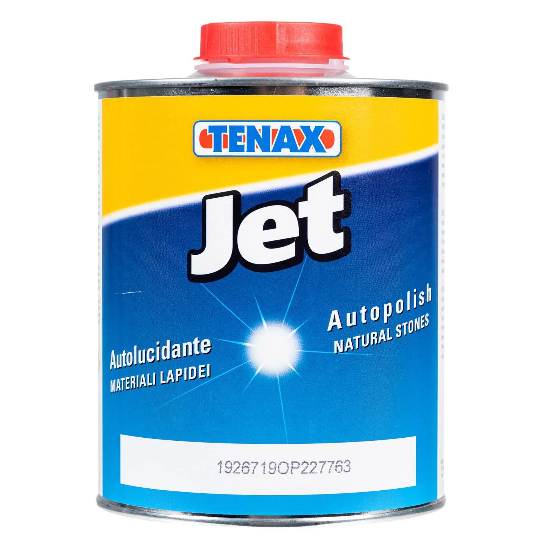 Jet Verniz Polidor de Bordas Incolor Tenax 1L