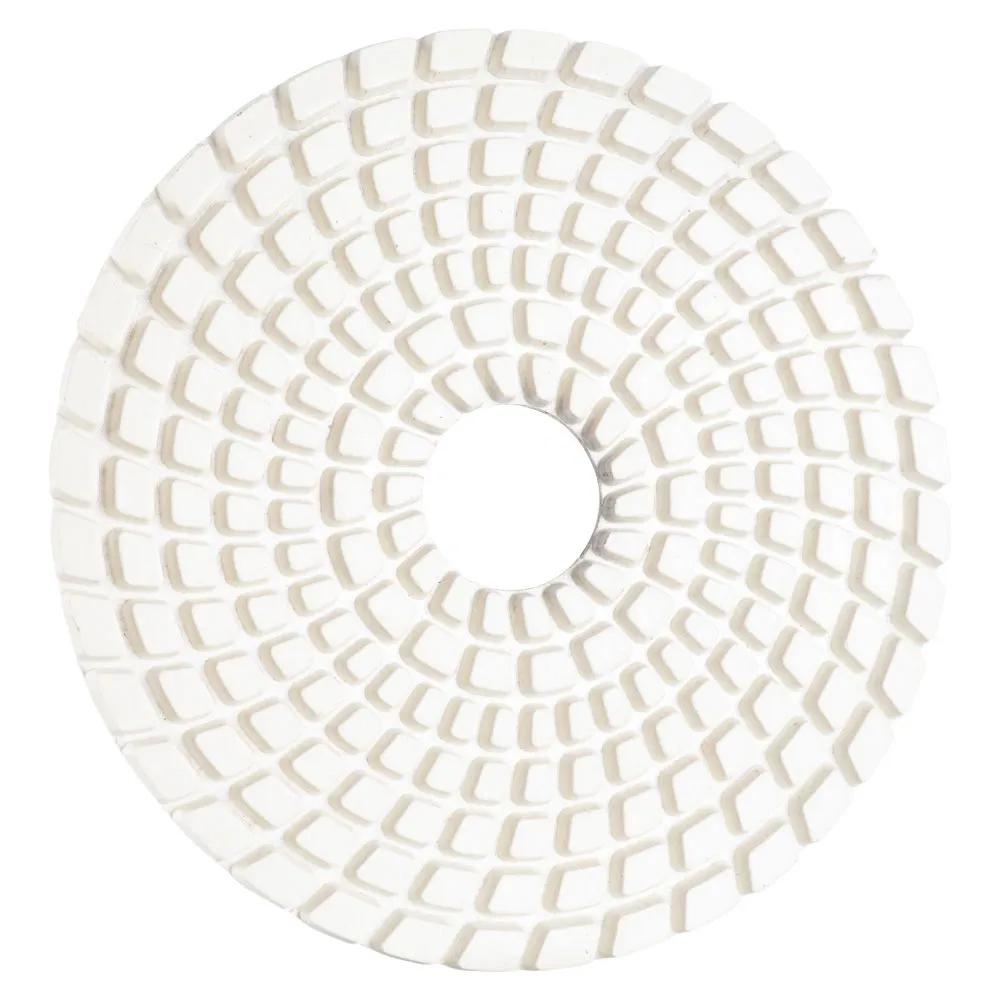 Lixa Diamantada D'água Abramax 100mm