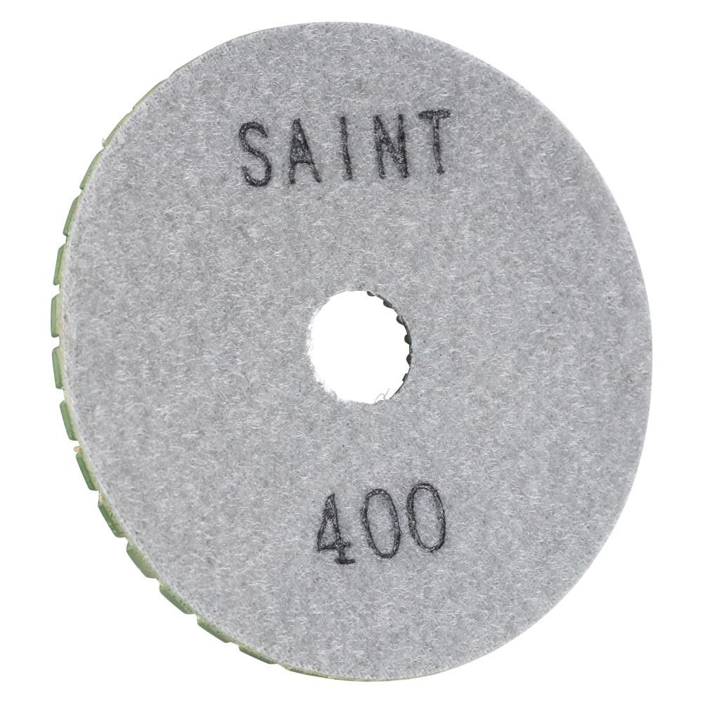 Lixa Diamantada D'água Saint 100mm