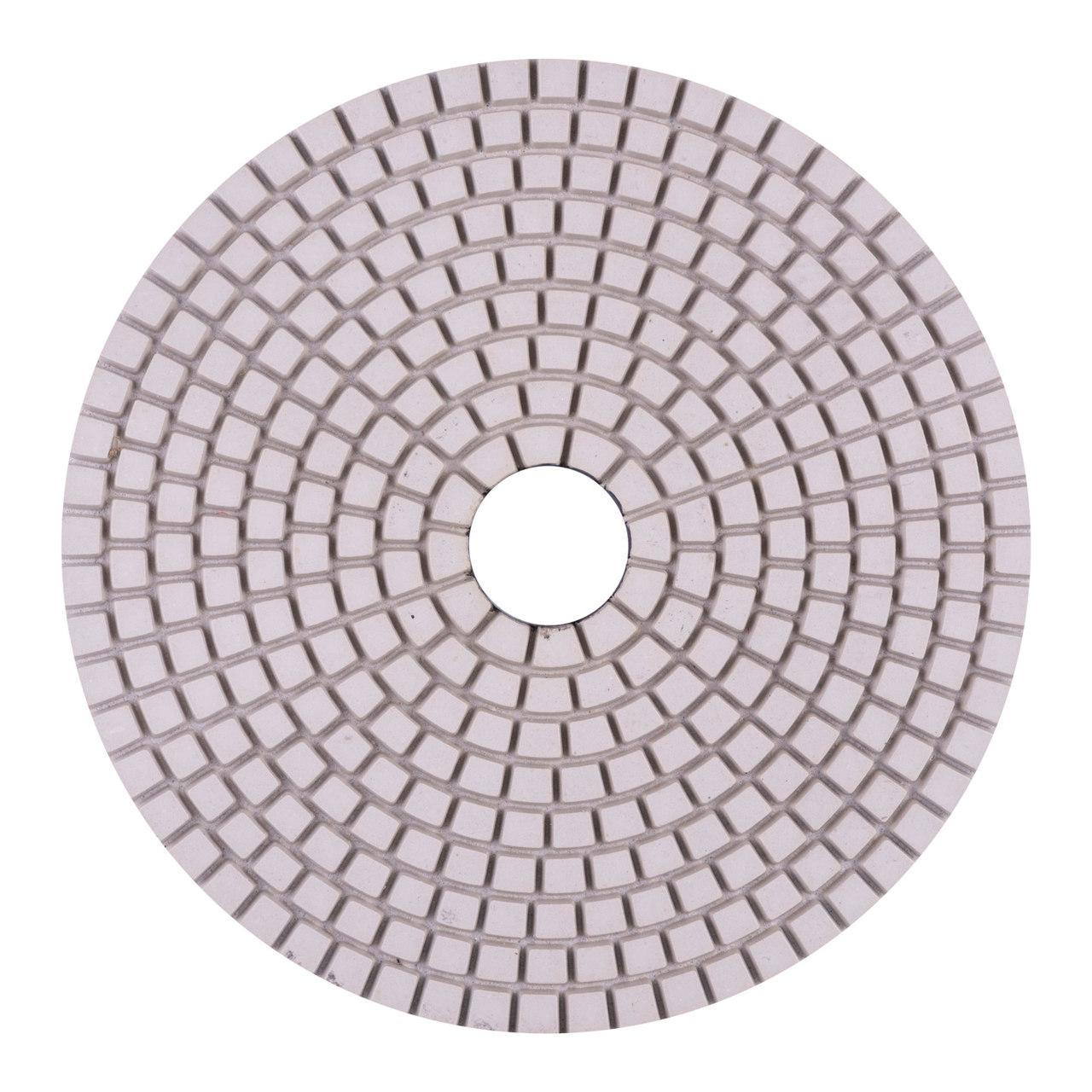 Lixa diamantada d'agua Slx 125mm