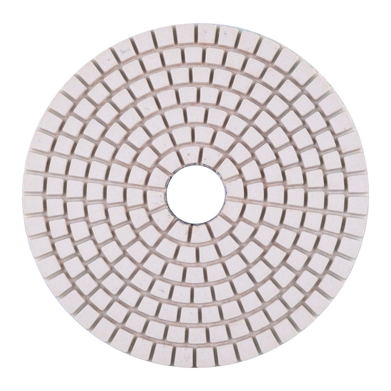 Lixa diamantada d'agua SLXe 100mm