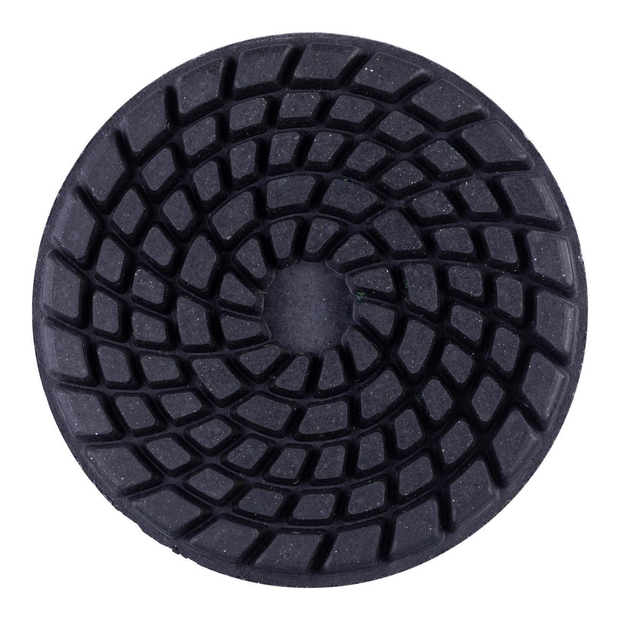 Lixa diamantada para concreto 100mm-6mm