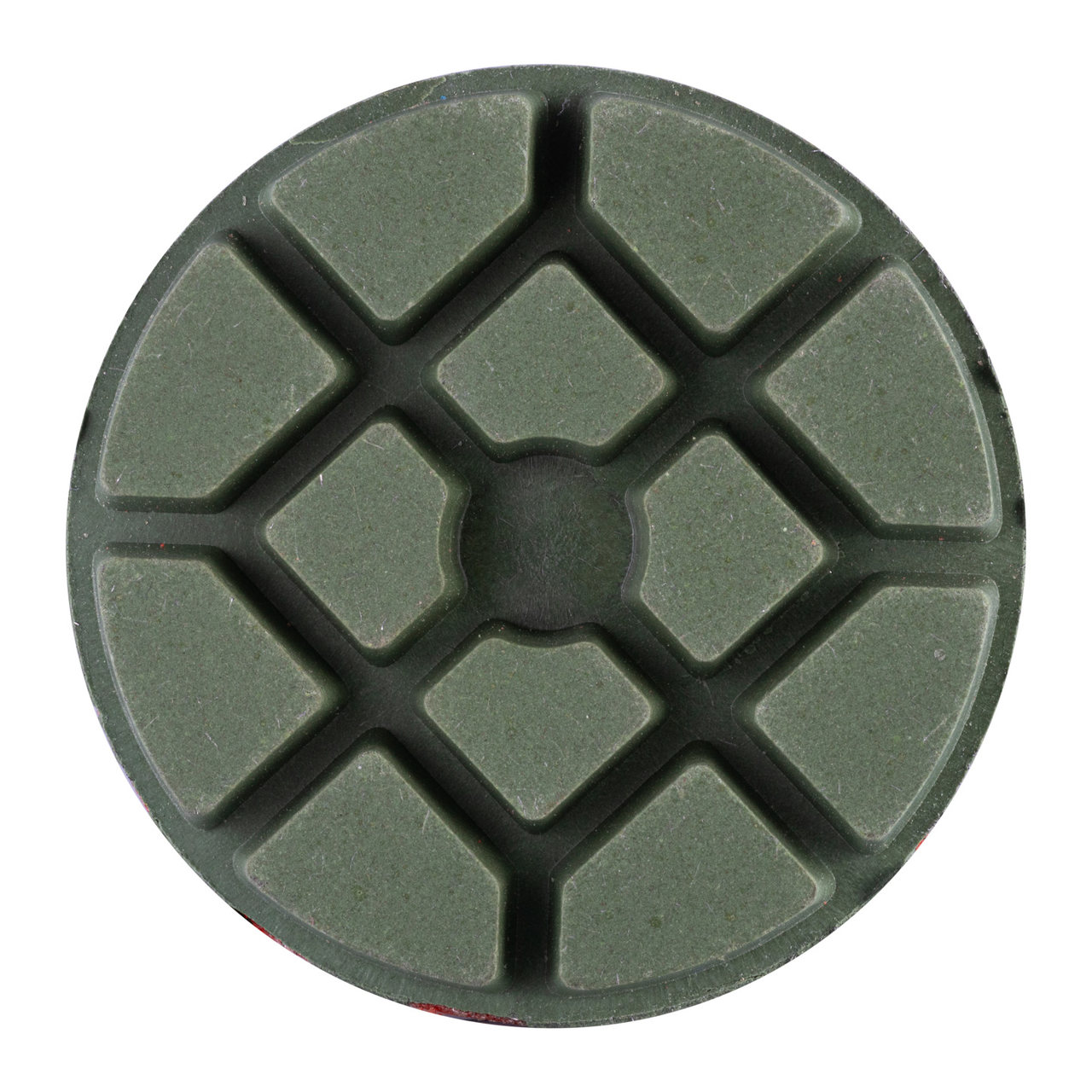 Lixa diamantada para concreto Sl 80mm