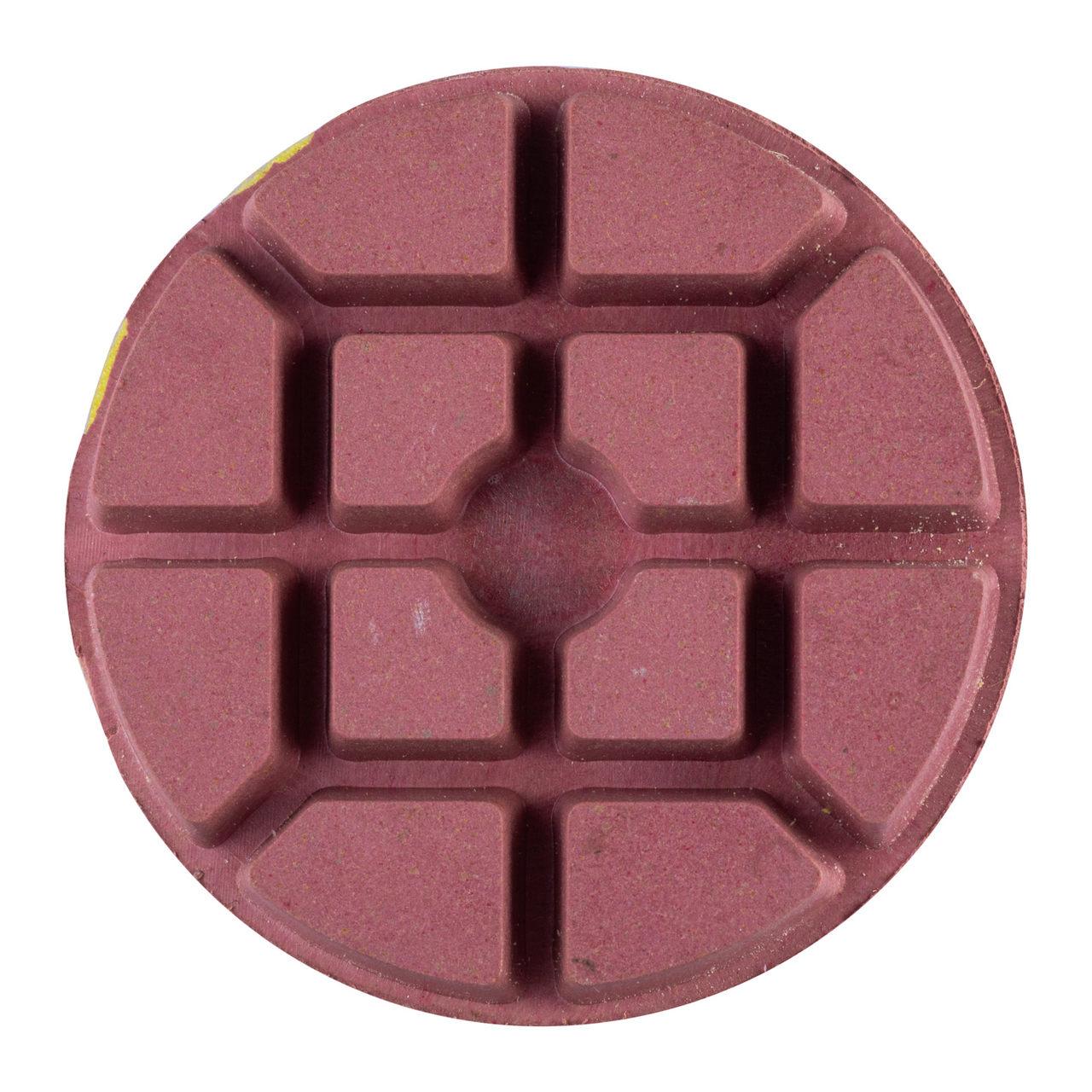 Lixa diamantada para piso SL 80mm