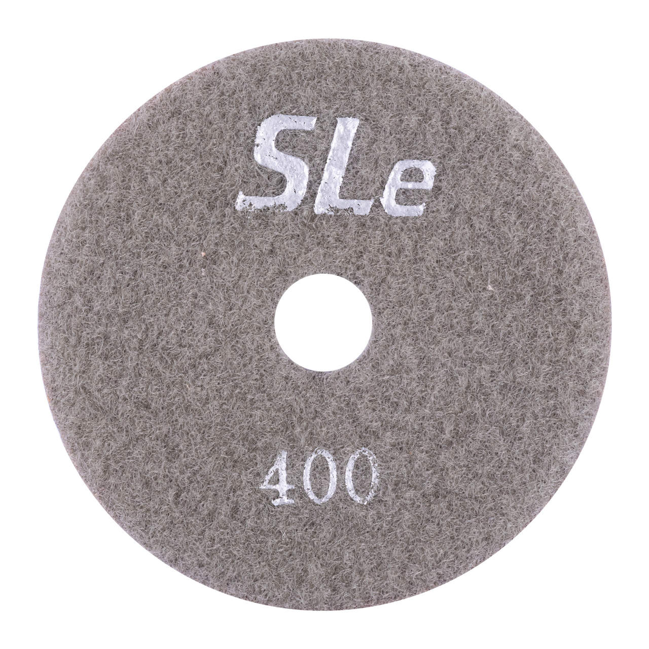 Lixa diamantada SLe colorida 100mm