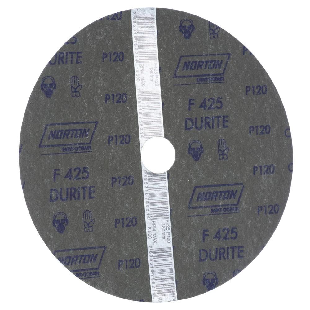 Lixa F-425 Durite Norton 7''