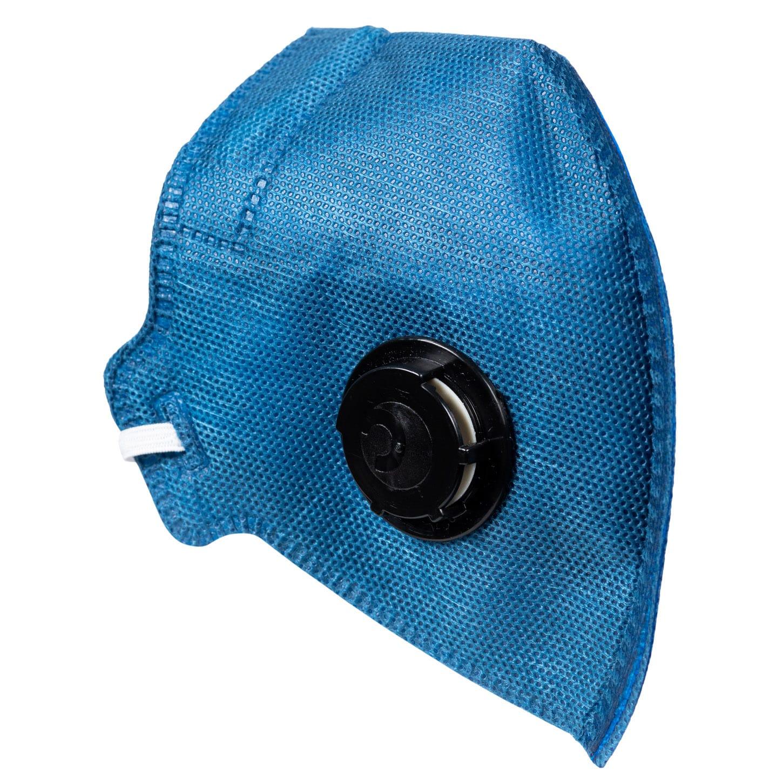 Mascara Respirador Descartável PFF2-S