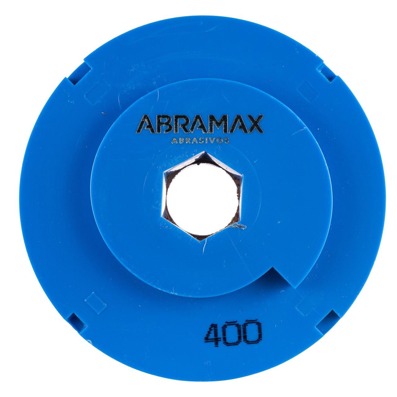 Poliborda Face Abramax 125mm